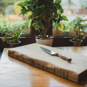 Deski do krojenia